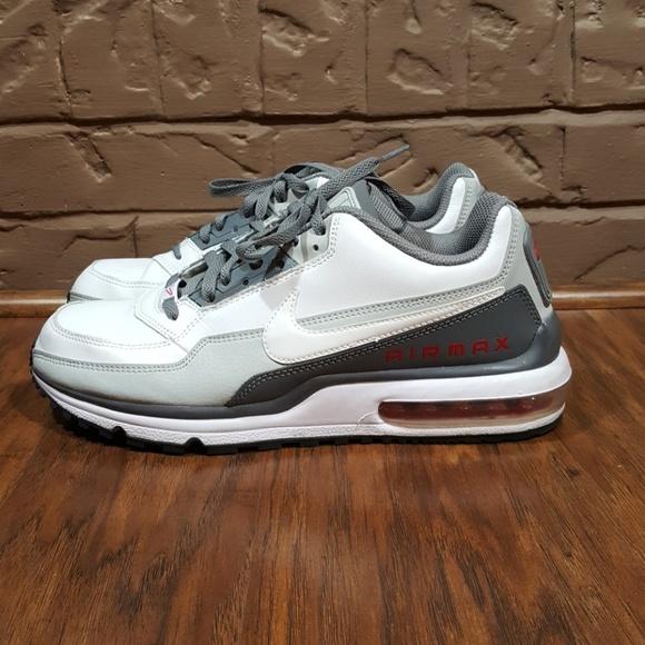 4e248cd973267 Nike Air Max LTD 3 Men s Running Shoes. M 5b837c794ab633b9b80295b0